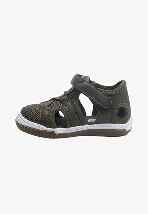 INFANT  - Chodecké sandály - khaki