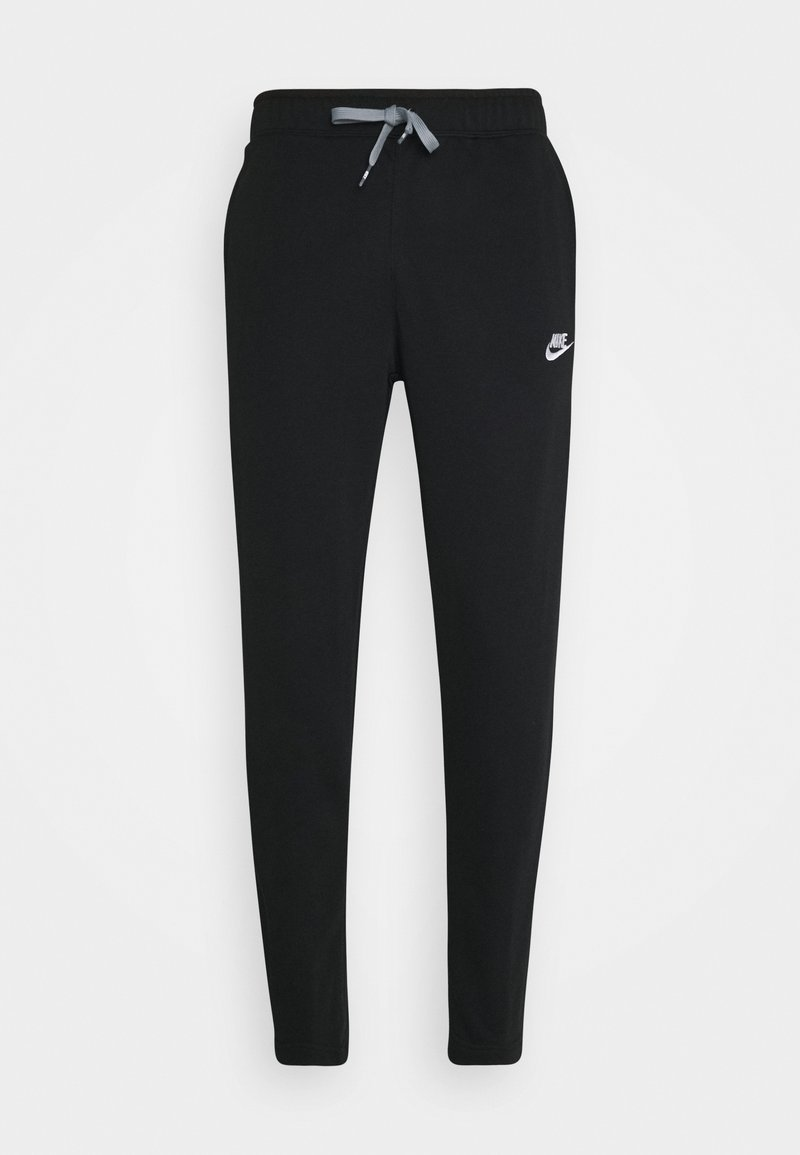 Nike Sportswear - PANT - Tracksuit bottoms - black/black/particle grey/white