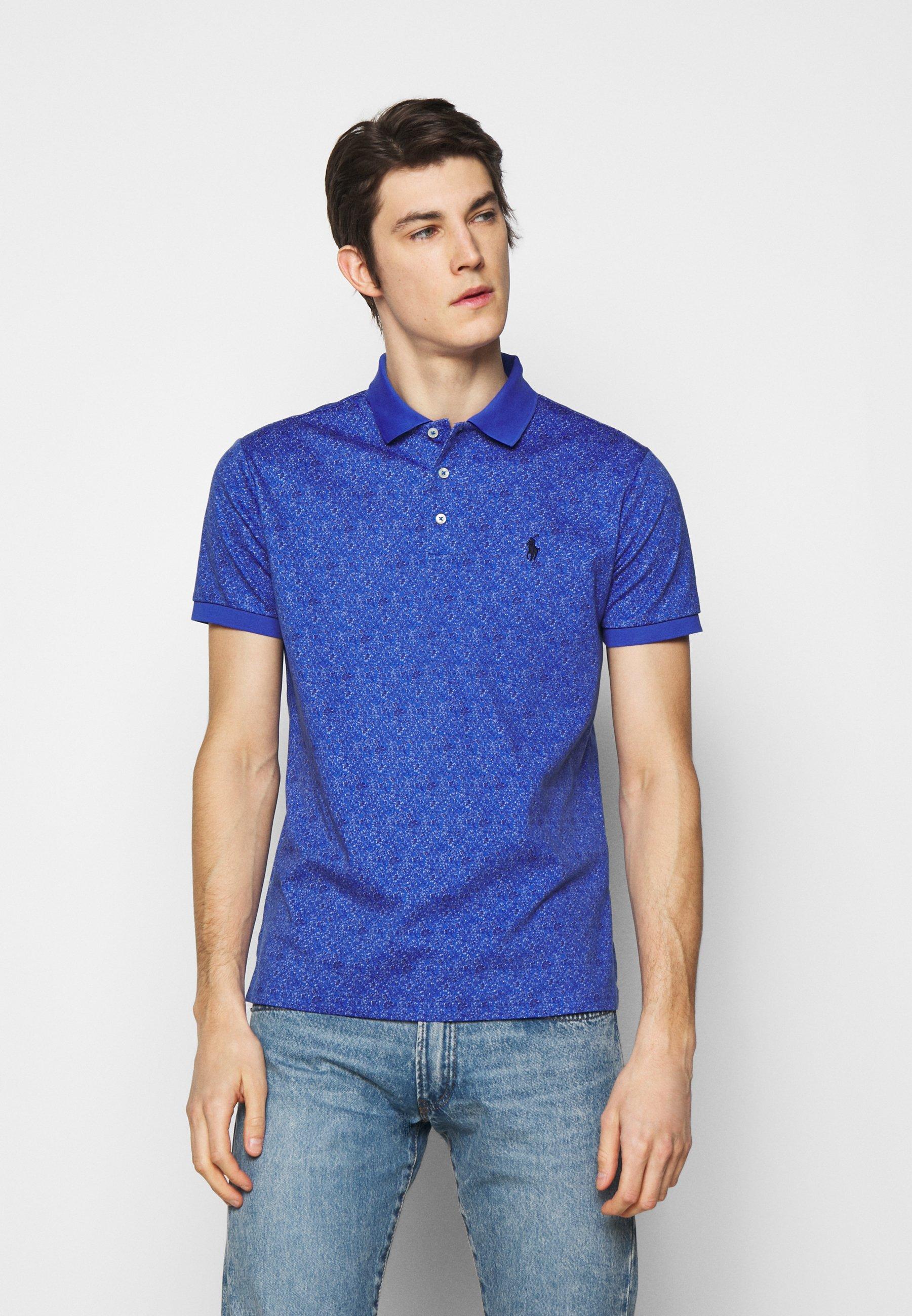 Men INTERLOCK - Polo shirt