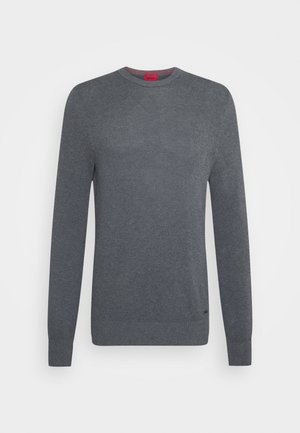 SAN CLEMENS - Trui - medium grey