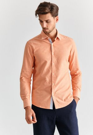 BELLEN MODERN - Overhemd - orange