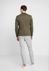 Casual Friday - Suit jacket - forest night green - 3
