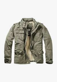 Brandit - BRITANNIA  - Light jacket - olive