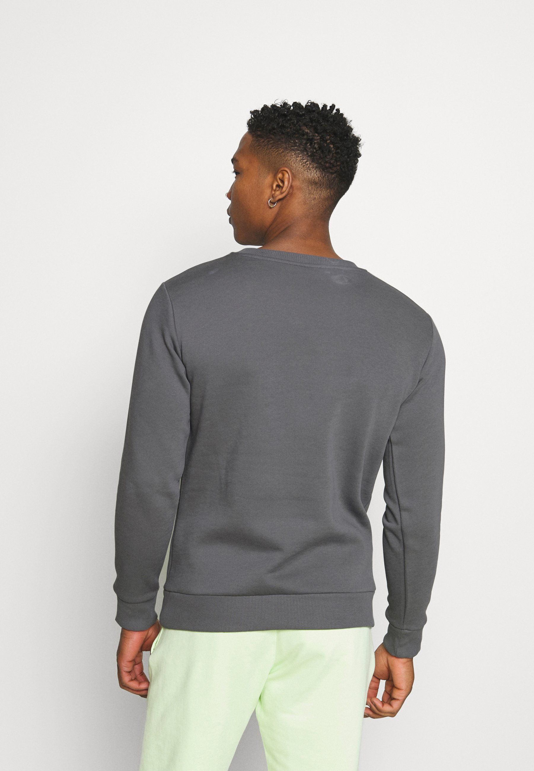 Men EAGLE CREW - Sweatshirt