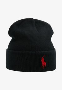 Polo Ralph Lauren - Bonnet - black - 3