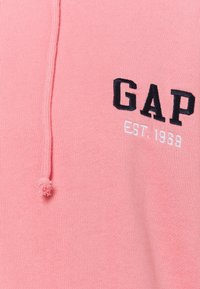 GAP - CHEST HIT - Bluza z kapturem - promenade pink - 2