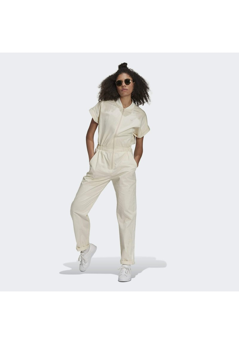 adidas Originals - SUIT - Jumpsuit - non-dyed