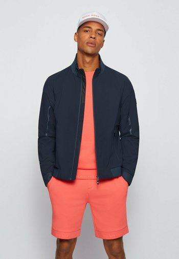TAURUS - Summer jacket - dark blue