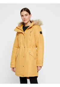 Vero Moda - VMTRACK EXPEDITION - Winter coat - gold - 3
