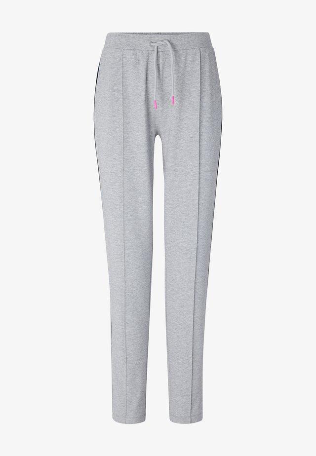 Pantalon de survêtement - hellgrau