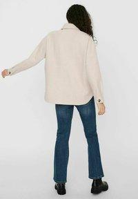 Vero Moda - Light jacket - sepia rose - 2