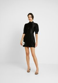 Envii - ENALBA DRESS - Robe de soirée - black - 2