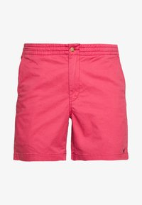 Polo Ralph Lauren - 6-INCH POLO PREPSTER TWILL SHORT - Shorts - nantucket red - 4