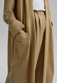 Esprit Collection - Cardigan - beige - 5