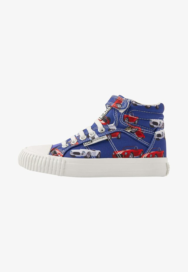 DEE - Sneakers alte - blue
