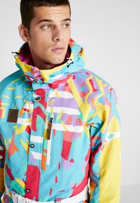 OOSC - XOXO - Spodnie narciarskie - multicolor - 6
