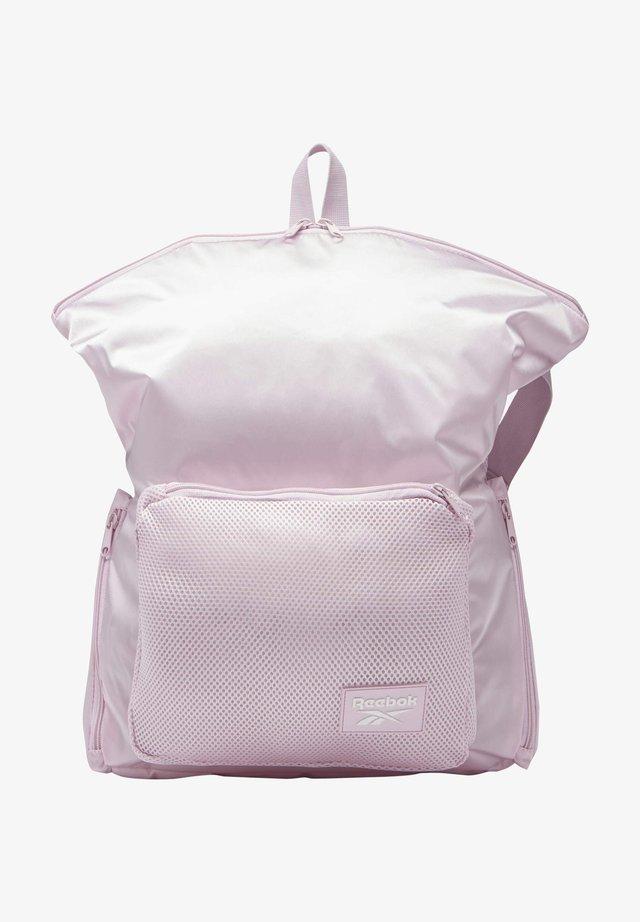 ACTIVE ENHANCED BACKPACK - Sac à dos - pink