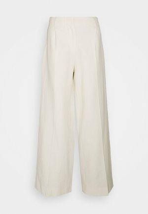 RODOLF - Trousers - beige