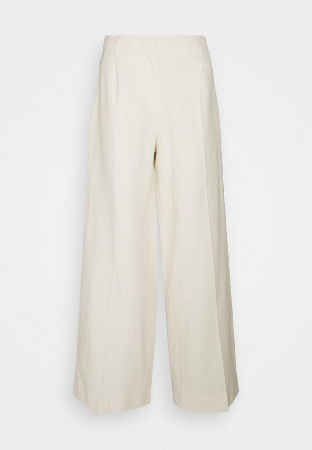 RODOLF - Pantaloni - beige