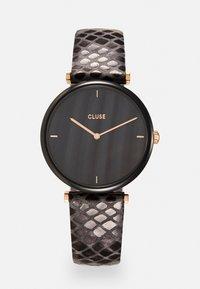 Cluse - TRIOMPHE - Watch - black - 0