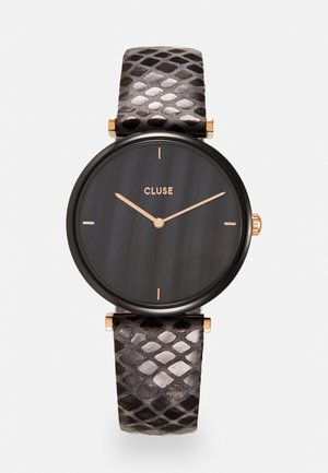 TRIOMPHE - Watch - black