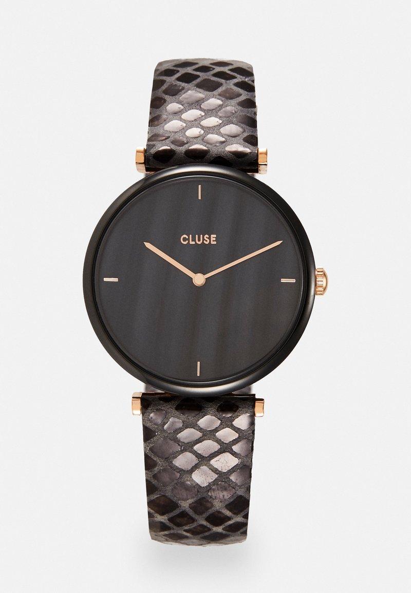 Cluse - TRIOMPHE - Watch - black