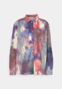 BESS - Fleece jacket - multicolour