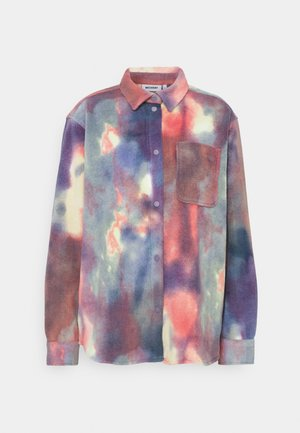 BESS - Fleece jacket - multicolour