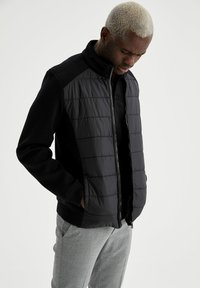 DeFacto - Light jacket - black - 0