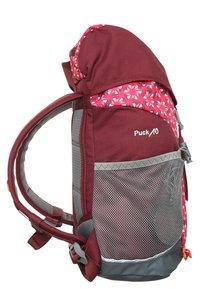 Vaude - PUCK 10 - Hiking rucksack - pink - 2