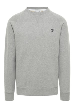 EXETER RIVER - Sweater - grey