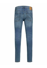 Jack & Jones - LIAM ORIGINAL  - Jeans Skinny Fit - blue denim - 7