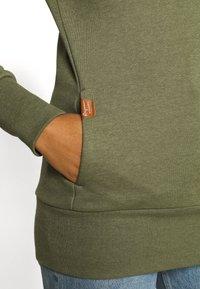 Ragwear - NESKA - Sweatshirt - olive - 5