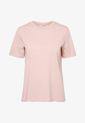 T-shirt basic - zephyr