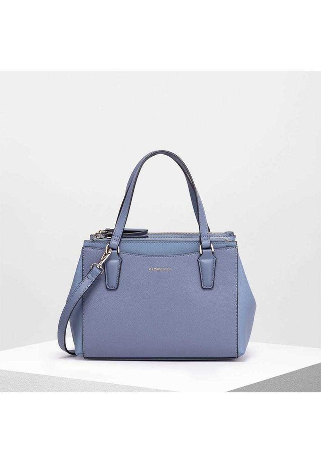 ARIANA  - Handbag - cornflower blue