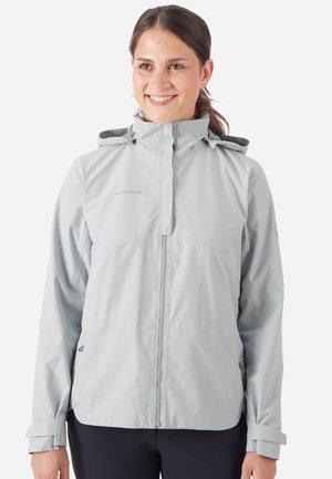 Waterproof jacket - highway