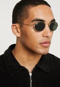 Ray-Ban - Sunglasses - gold-coloured - 1