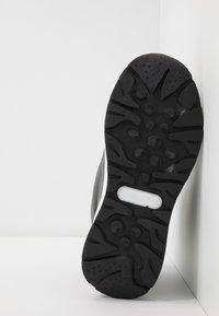 KangaROOS - K-FLOSSY RTX - Winter boots - steel grey/turquoise - 5