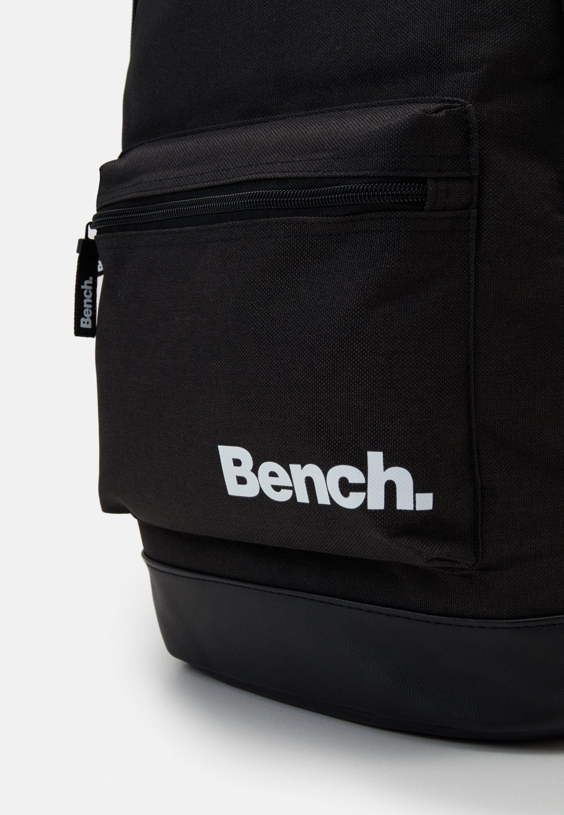 Bench DAYPACK - Ryggsekk - black/svart FykZwGVW1CISA4E