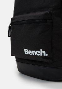 Bench - DAYPACK - Tagesrucksack - black - 3