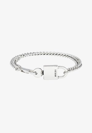 DISORIENTATE BRACELET - Bracelet - silver-coloured