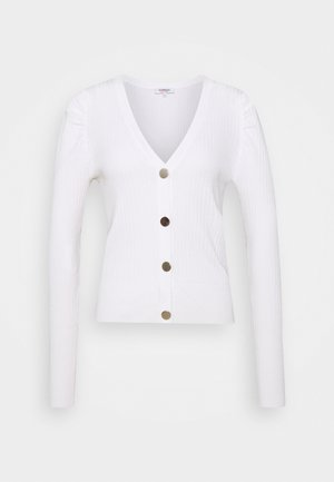 TROPIC - Cardigan - off white