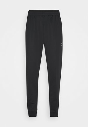 ESSENTIAL - Joggebukse - black