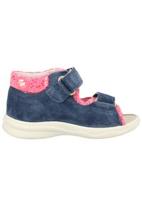 Superfit - Baby shoes - blue/pink - 6