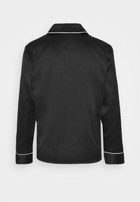 Calvin Klein Underwear - GIFT PANT SET - Pigiama - black - 3