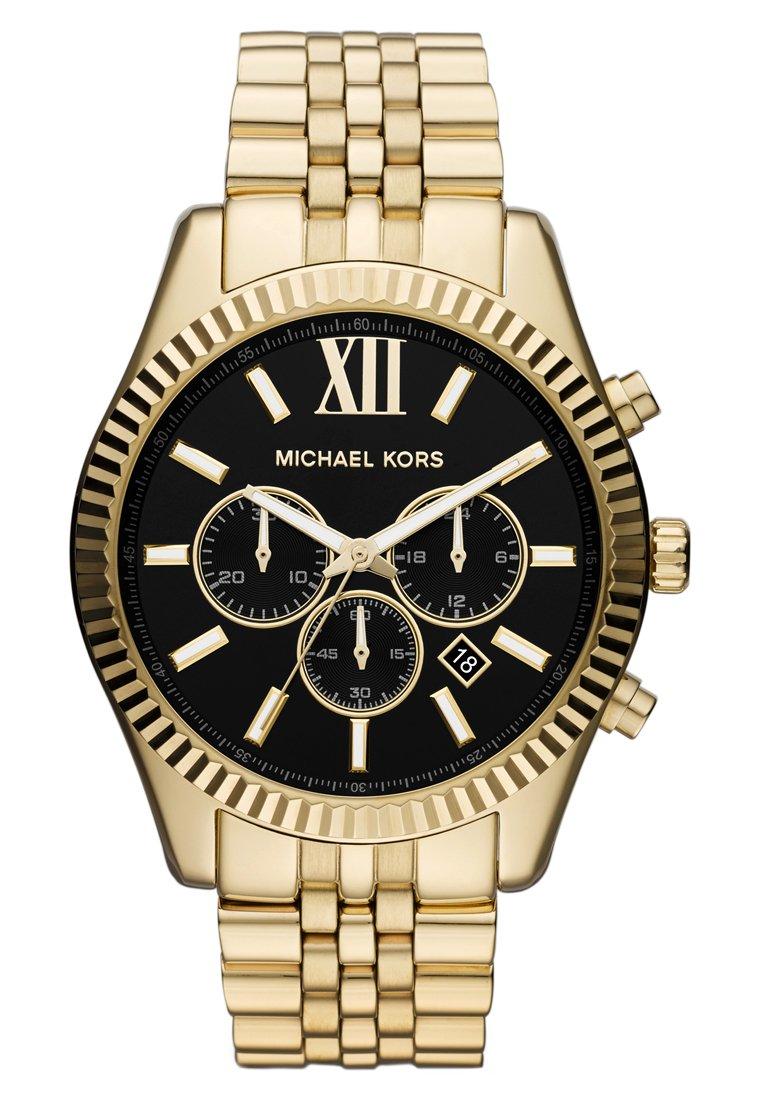 Michael Kors MK 8077 Chronograaf gold Zalando.nl