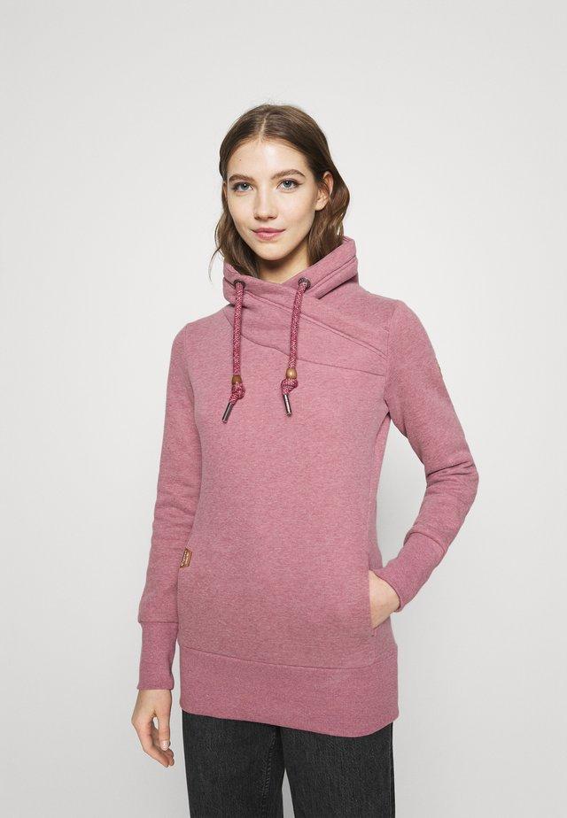 NESKA - Sweatshirt - rose