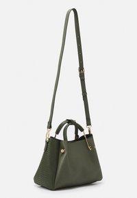 Dune London - DIANA SET - Handbag - khaki - 1