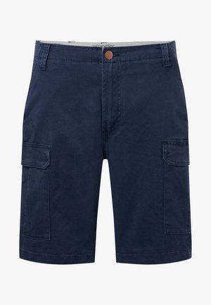 Shorts - lakeport blue