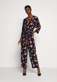 ONLY Tall - ONLNOVA JUMPSUIT - Jumpsuit - night sky - 1